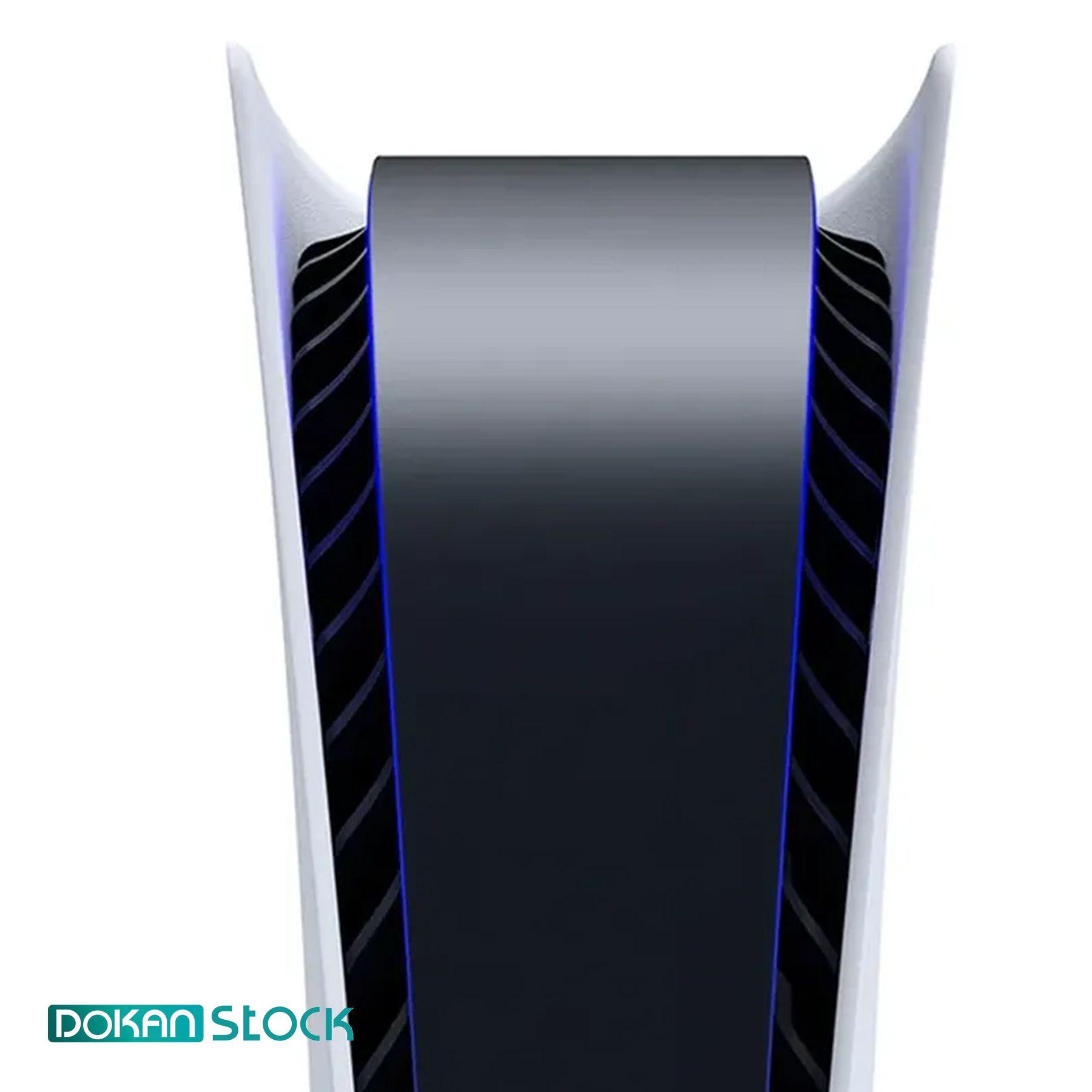 تصویر کنسول بازی استاندارد ps5 سونی مدل Playstation 5 ظرفیت 825 گیگابایت